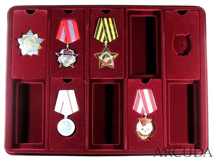 планшет для медалей фото
